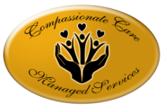 Logo for NBMC-Compassionate Care Managed Service, LLC